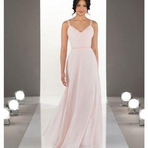 Sorella Vita 9230 Bridesmaid Chiffon Gown